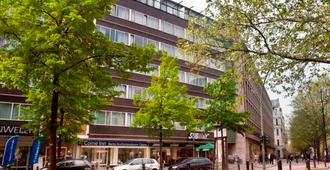 Come Inn Berlin Kurfürstendamm - Berlin - Building