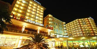 Hotel Riviera - LifeClass Hotels & Spa - Portoroz - Building