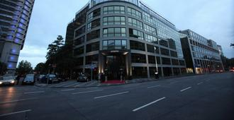 Roomers, Frankfurt, a Member of Design Hotels - Frankfurt am Main - Building