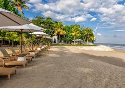 Bali Garden Beach Resort - Kuta (Bali) - Beach