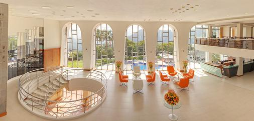 Hotel Quito - Quito - Lobby