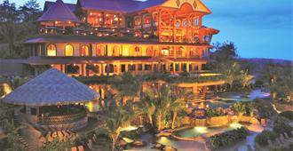The Springs Resort & Spa at Arenal - La Fortuna - Building