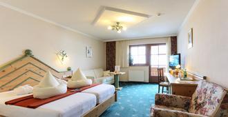 Sportiv-Hotel Mittagskogel - St. Leonhard im Pitztal - Bedroom