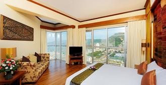 The Royal Paradise Hotel & Spa - Patong - Bedroom