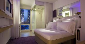 YOTEL New York - New York - Bedroom