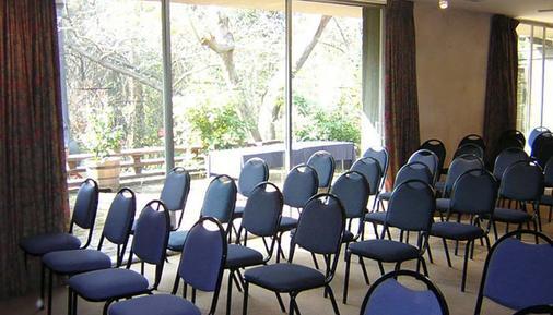 Hotel Acacias de Vitacura - Santiago - Meeting room