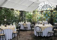 Hotel Acacias de Vitacura - Santiago - Restaurant