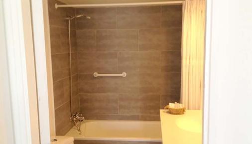 Hotel Acacias de Vitacura - Santiago - Bathroom