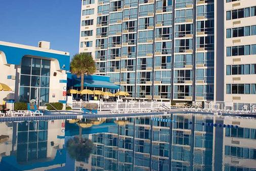 The Suites at Americano Beach - Daytona Beach - Building