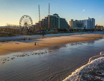 The Suites at Americano Beach - Daytona Beach - Beach