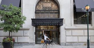 Roost Midtown - Philadelphia - Building