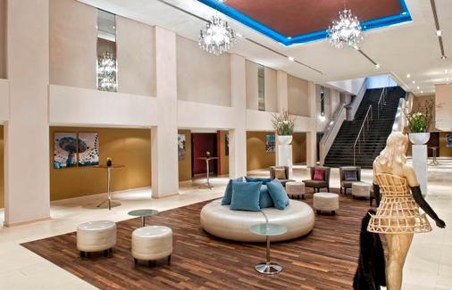 Leonardo Royal Hotel Munich - Munich - Banquet hall