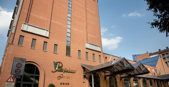 Pacific Hotel Fortino - Turin - Building