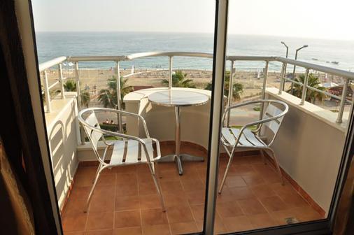 Kleopatra Celine Hotel - Alanya - Balcony
