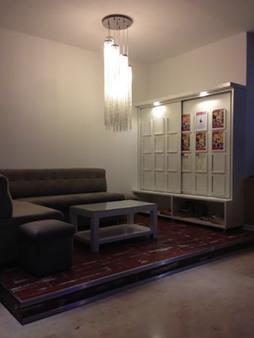 Kleopatra Celine Hotel - Alanya - Lounge