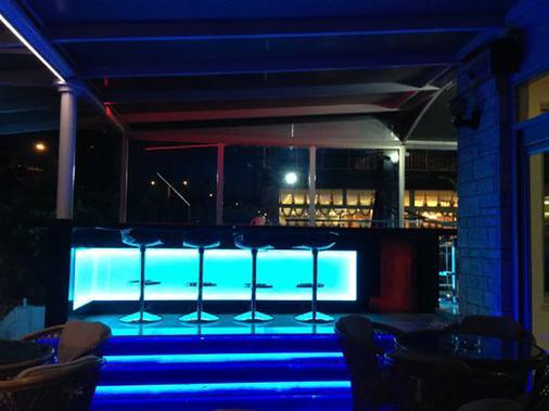 Kleopatra Celine Hotel - Alanya - Bar
