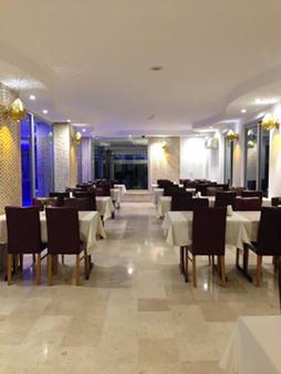 Kleopatra Celine Hotel - Alanya - Restaurant