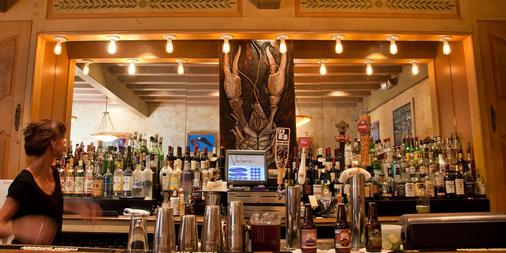 Hotel St. Marie - New Orleans - Bar