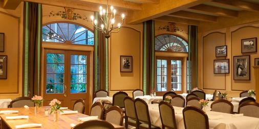 Hotel St. Marie - New Orleans - Meeting room
