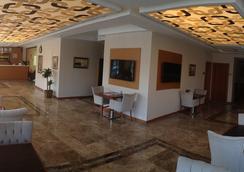 Grand Avcilar Airport Hotel - Istanbul - Lobby