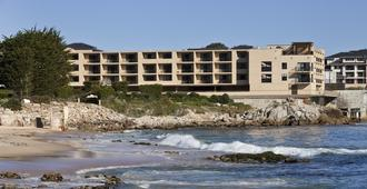 Monterey Bay Inn - Monterey - Building