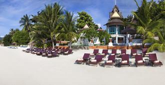 Dara Samui Beach Resort - Adult Only - Ko Samui - Beach