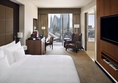 Address Dubai Mall - Dubai - Bedroom