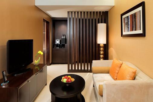 Address Dubai Marina - Dubai - Living room