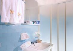 Hotel St. Moritz - Igea Marina - Bathroom