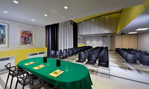 Carlton - Ferrara - Meeting room