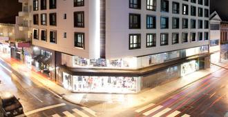 Hotel Pulitzer - Buenos Aires - Building