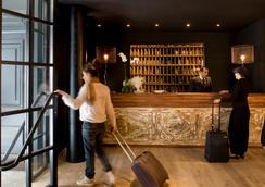 Hotel Pulitzer Paris - Paris - Lobby