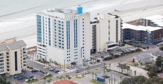 Seaside Resort - North Myrtle Beach - Building