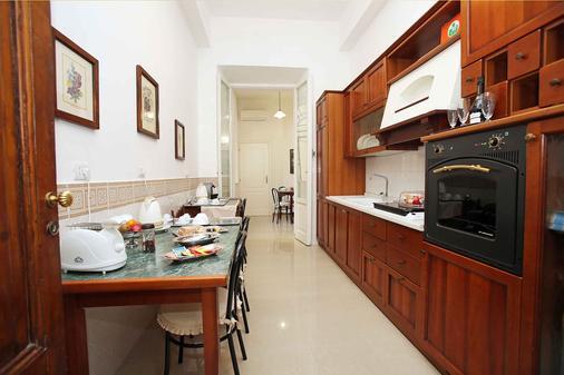 Maior - Rome - Kitchen