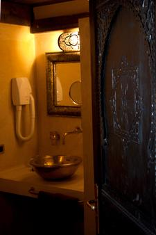 Masseria & Spa LuciaGiovanni - Lecce - Bathroom