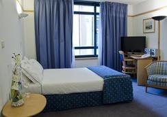Vip Executive Eden Aparthotel - Lisbon - Bedroom