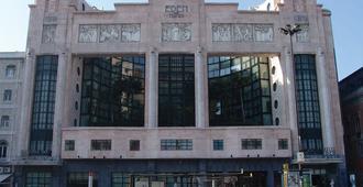 Vip Executive Eden Aparthotel - Lisbon - Building