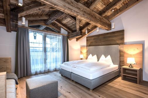 Puradies - Leogang - Bedroom