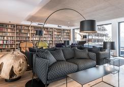 Puradies - Leogang - Lounge