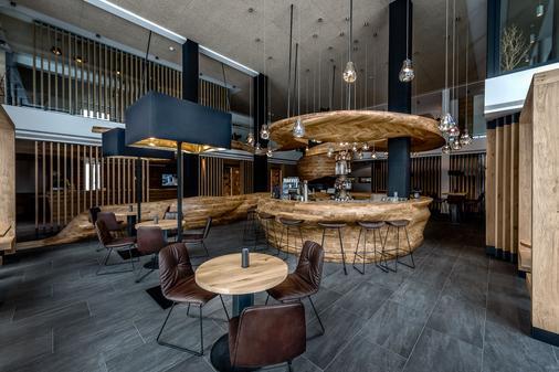 Puradies - Leogang - Bar