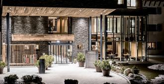 Puradies - Leogang - Building