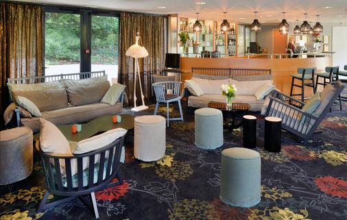 Best Western Plus Hotel de la Regate - Nantes - Bar