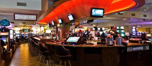 Tuscany Suites & Casino - Las Vegas - Bar