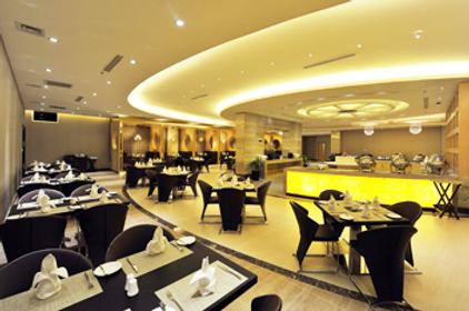 Dara Airport Hotel - Phnom Penh - Restaurant