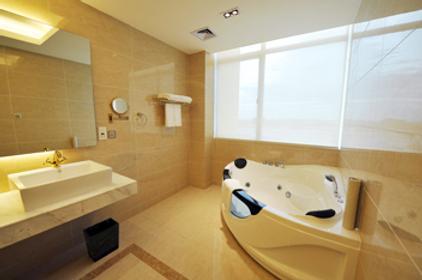Dara Airport Hotel - Phnom Penh - Bathroom