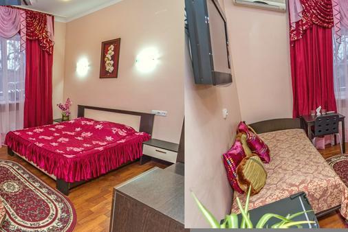 Hotel Natali - Krasnodar - Bedroom