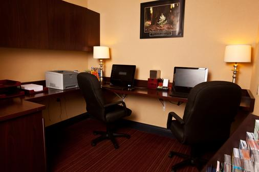 DoubleTree by Hilton San Diego - Del Mar - San Diego - Business centre