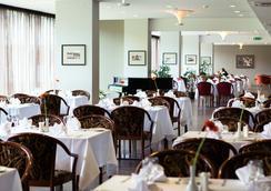Hotel Parnu - Parnu - Restaurant