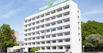 Parnu Hotel - Parnu - Building