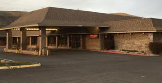 Fairbridge Hotel & Conference Center Yakima - Yakima - Building